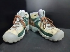 KEEN(キーン)のシューズ