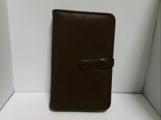 COACH(コーチ)の手帳
