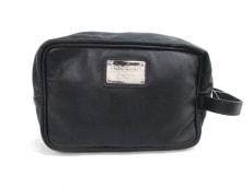DOLCE&GABBANA(ドルチェアンドガッバーナ)のセカンドバッグ
