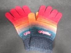 HYSTERIC(ヒステリック)の手袋