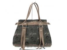 jack gomme(ジャックゴム)のハンドバッグ