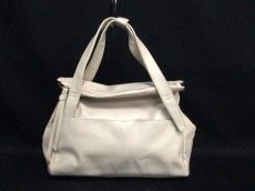 le.coeur blanc(ルクールブラン)のハンドバッグ