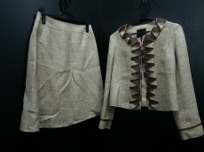 LANVIN COLLECTION(ランバンコレクション)のスカートスーツ