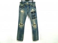 Thee Hysteric XXX(ジーヒステリック トリプルエックス)のジーンズ
