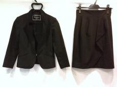 Diagram GRACE CONTINENTAL(ダイアグラム)のスカートスーツ