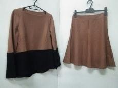 modify(モディファイ)のスカートセットアップ