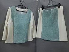 Rose Tiara(ローズティアラ)のスカートセットアップ