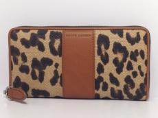 RalphLauren collection PURPLE LABEL(ラルフローレンコレクション パープルレーベル)の長財布