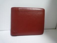 CamilleFournet(カミーユフォルネ)の2つ折り財布
