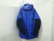 ZEROPOINT(ゼロポイント)のダウンジャケット