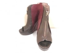 DEREK LAM(デレクラム)のブーツ