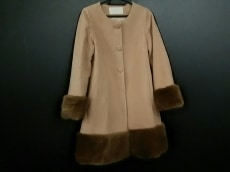UNIVERVAL MUSE(ユニバーバルミューズ)のコート