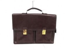 GALLOTTI(ギャロッティ)のビジネスバッグ