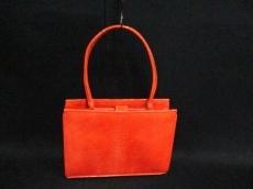 MANOLO BLAHNIK(マノロブラニク)のハンドバッグ