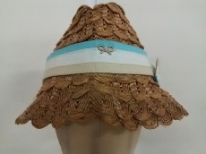 Anya Hindmarch(アニヤハインドマーチ)の帽子