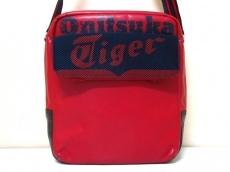 asics Onitsuka Tiger(アシックス・オニツカタイガー)のショルダーバッグ