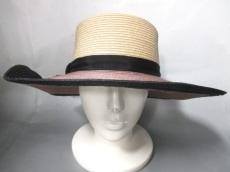 Kate spade(ケイトスペード)の帽子
