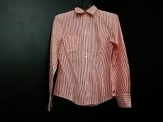 BLACK LABEL Paul Smith(ブラックレーベルポールスミス)のシャツブラウス