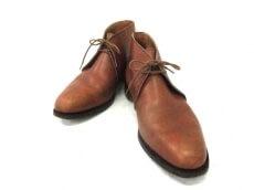 Lloyd Footwear(ロイドフットウェア)のシューズ