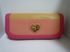 Pinky Girls(ピンキーガールズ)の長財布