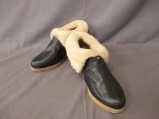 mina perhonen (mina)(ミナペルホネン)のブーツ