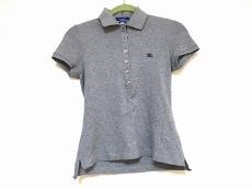 Burberry Blue Label(バーバリーブルーレーベル)のポロシャツ