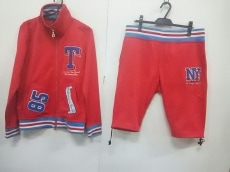 TOMMY(トミー)のメンズセットアップ