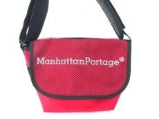 Manhattan Portage(マンハッタンポーテージ)のショルダーバッグ