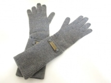 BURBERRY BRIT(バーバリーブリット)の手袋