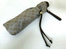russet(ラシット)の傘