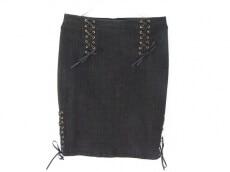 VERSACE jeans signature(ヴェルサーチジーンズシグネチャー)のスカート