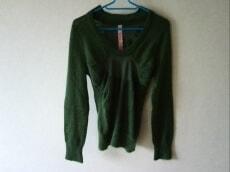 Bureau des Fantaisistes(ビュローデファンテジスト)のセーター