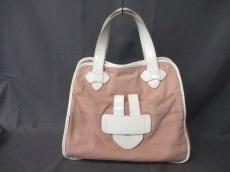 TILAMARCH(ティラマーチ)のトートバッグ