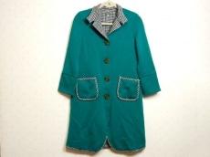 hiromi tsuyoshi(ヒロミ ツヨシ)のコート