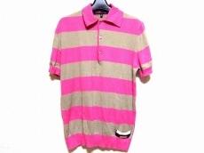ALESSANDRO DELL'ACQUA(アレッサンドロデラクア)のポロシャツ