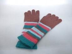 GIGLI(ジリ)の手袋