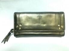 JEROME DREYFUSS(ジェロームドレイフェス)の長財布