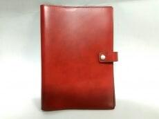 HERGOPOCH(エルゴポック)の手帳