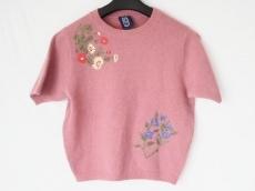 KEITA MARUYAMA(ケイタマルヤマ)のセーター