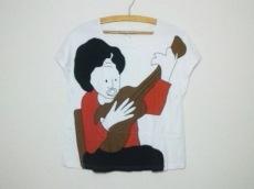 JOCOMOMOLA(ホコモモラ)のカットソー