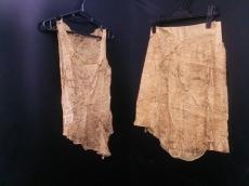 PHILOSOPHY di ALBERTA FERRETTI(フィロソフィーディアルベルタフェレッティ)のスカートセットアップ