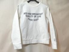 BED&BREAKFAST(ベッドアンドブレックファースト)のトレーナー