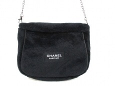 CHANEL PARFUMS(シャネルパフューム)のショルダーバッグ