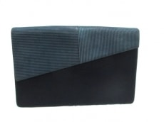 GINZA Kanematsu(ギンザカネマツ)のセカンドバッグ