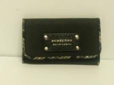 Burberry Blue Label(バーバリーブルーレーベル)のキーケース