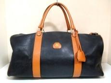 MORABITO(モラビト)のボストンバッグ