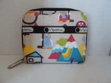 LESPORTSAC(レスポートサック)の2つ折り財布