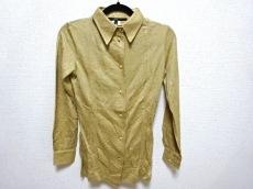 GIANFRANCO FERRE(ジャンフランコフェレ)のシャツブラウス