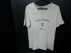 VlasBlomme(ブラスブラム)のTシャツ