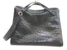 MAURO GOVERNA(マウロゴヴェルナ)のハンドバッグ